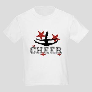 3330d857dbc Cheerleading T-Shirts - CafePress