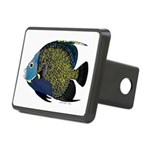 French Angelfish Hitch Cover