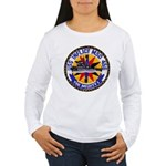 USS INFLICT Women's Long Sleeve T-Shirt