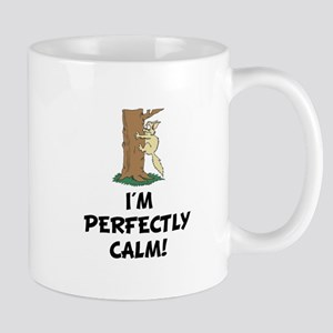 Perfectly Calm Mugs