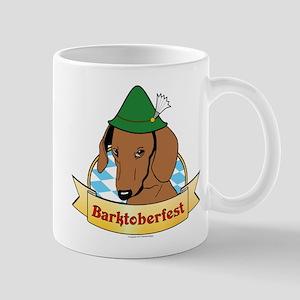 Barktoberfest Mugs