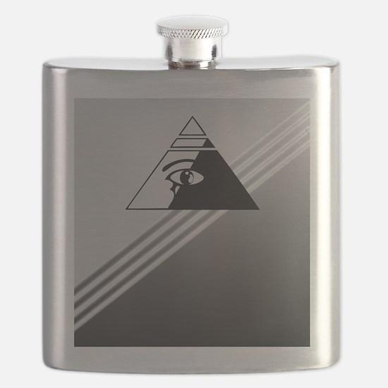 Illuminati Flask