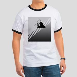 Illuminati Ringer T