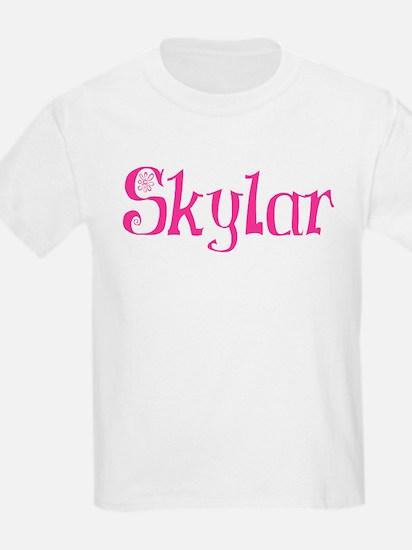 Skylar Kids T-Shirt
