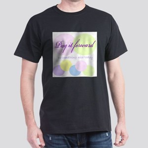 Pay it forward circles T-Shirt