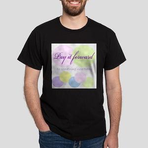Pay it forward circles T-Shirt
