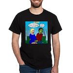 Zombie Dating Dark T-Shirt