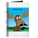 Moose-Stache Journal