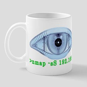 NMAP Mug