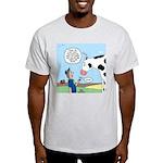 Scout Meets Cow Light T-Shirt