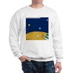 Tornado Defense System Sweatshirt