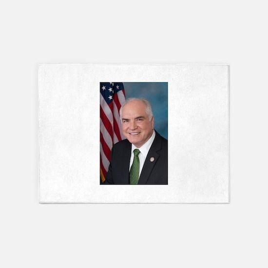 Mike Kelly, Republican US Representative 5'x7'Area