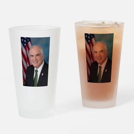 Mike Kelly, Republican US Representative Drinking