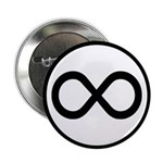 Infinity Symbol Math Notation 2.25