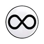 Infinity Symbol Math Notation 3.5