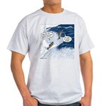 Salmon Run Light T-Shirt