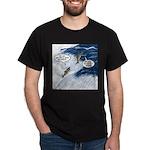 Salmon Run Dark T-Shirt