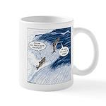 Salmon Run Mug