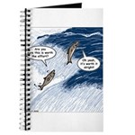 Salmon Run Journal