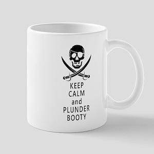 Plunder Booty Mug
