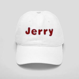 Jerry Santa Fur Baseball Cap