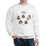 Asp Family Sweatshirt