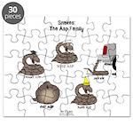 Asp Family Puzzle