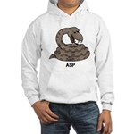 Asp Hooded Sweatshirt