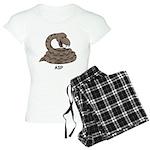 Asp Women's Light Pajamas