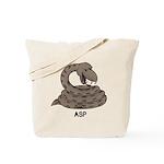 Asp Tote Bag