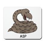 Asp Mousepad
