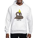 Dumb Asp Hooded Sweatshirt
