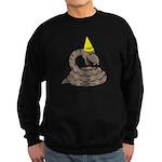 Dumb Asp Sweatshirt (dark)