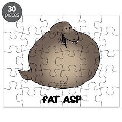 Fat Asp Puzzle