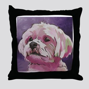 Sohpie Throw Pillow