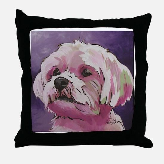 Sohpie Throw Pillow
