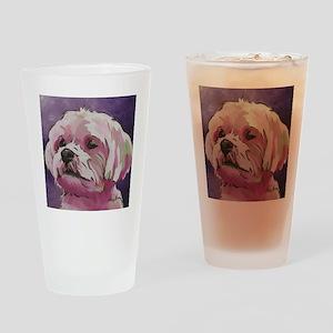 Sohpie Drinking Glass