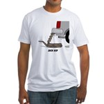 Jack Asp Fitted T-Shirt