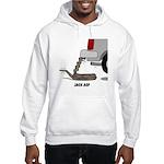 Jack Asp Hooded Sweatshirt
