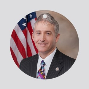 Trey Gowdy, Republican US Representative Ornament