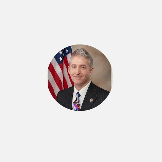 Trey Gowdy, Republican US Representative Mini Butt
