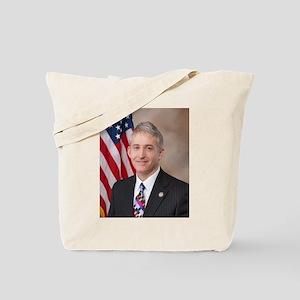 Trey Gowdy, Republican US Representative Tote Bag
