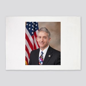 Trey Gowdy, Republican US Representative 5'x7'Area