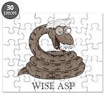 Wise Asp Puzzle