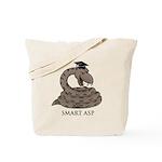 Smart Asp Tote Bag