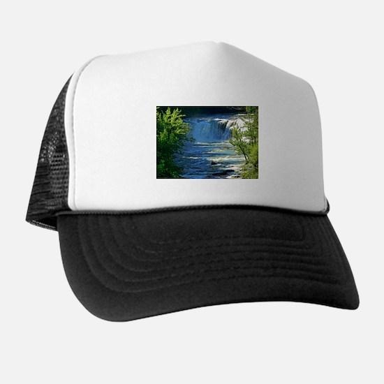 Little River Falls Trucker Hat