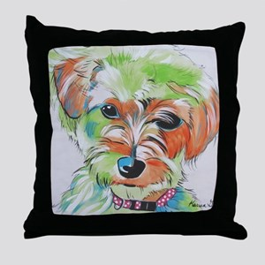 LilyBette Throw Pillow