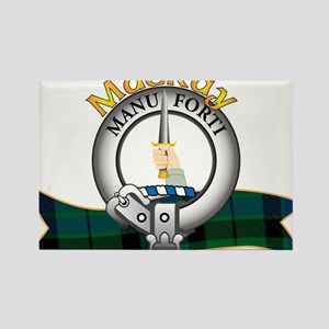 MacKay Clan Magnets