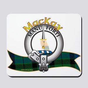 MacKay Clan Mousepad