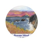 Anacapa Island Channel Islands National Park 3.5